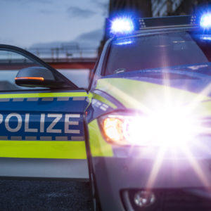 Expert Hearing on Police Commissioner in the NRW State Parliament