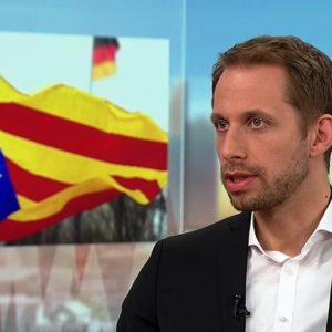 Interviews with Dr. Gazeas on the Puigdemont case