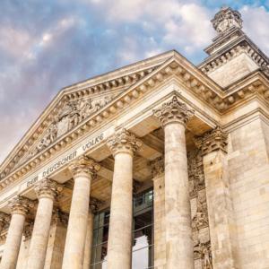 Dr. Gazeas Sachverständiger im Bundestag zum BND-Gesetz