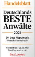 HB_Dtld_Beste_Anwaelte2021_Dr_Lutz_Nepomuck_WR
